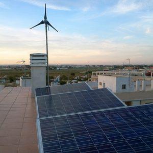 Instalaciones solares #3