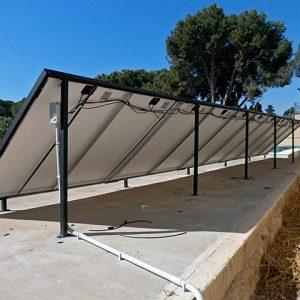 Instalaciones solares #4